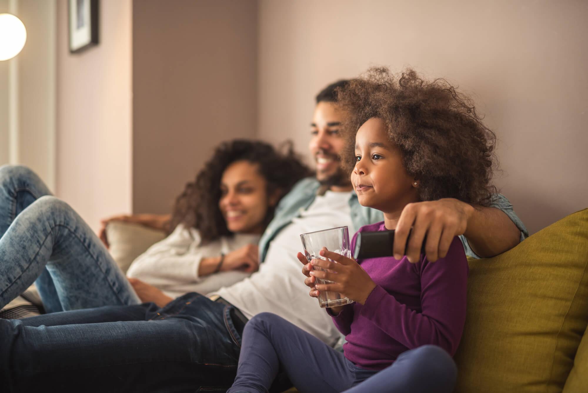 Aprender o Inglês em casa - Ver filmes
