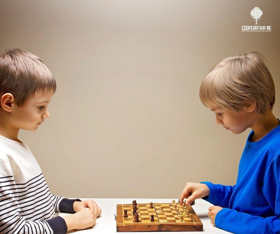 Xadrez para crianças