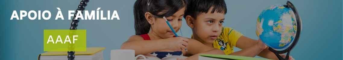 AAAF - Atividades de Animação e Apoio à Família