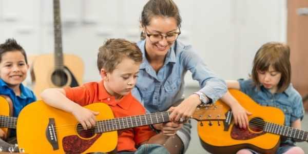 Música para Crianças - música