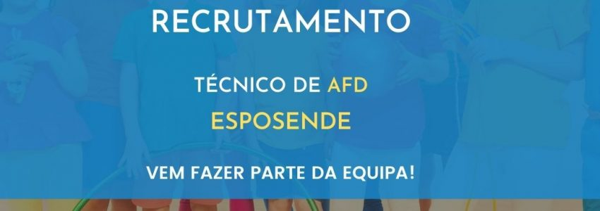 AFD para Esposende