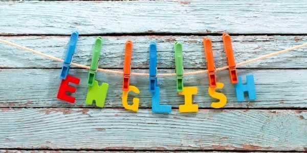 Inglês para Crianças - Aula de Inglês