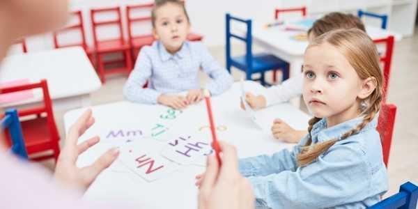 Inglês para Crianças - Pequenos Pensadores - Aula