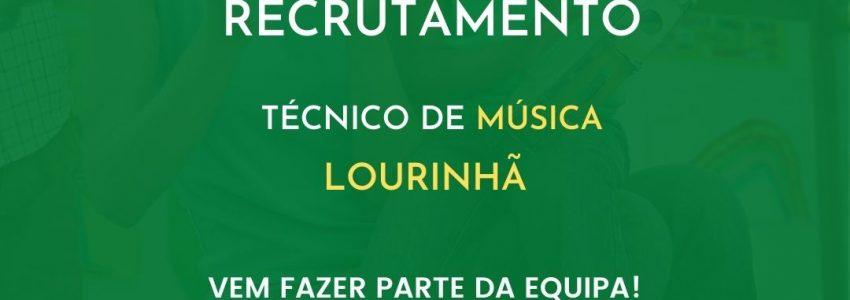 Música para Lourinhã