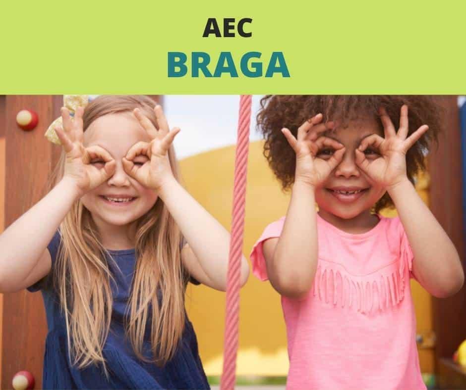 Recrutamento Braga