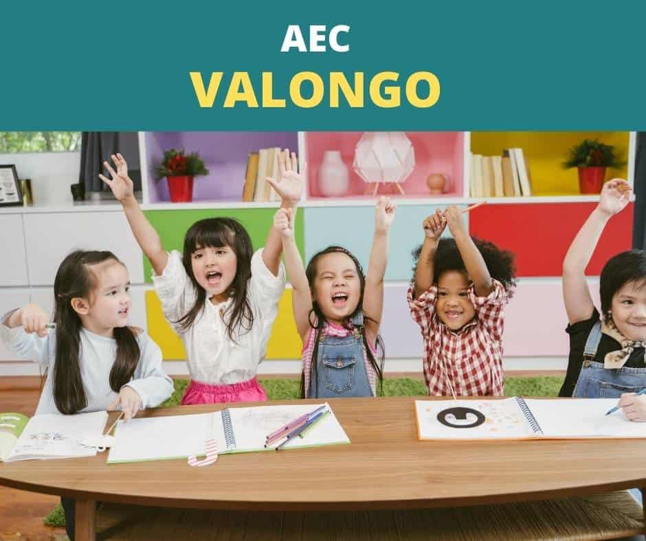 Recrutamento Valongo